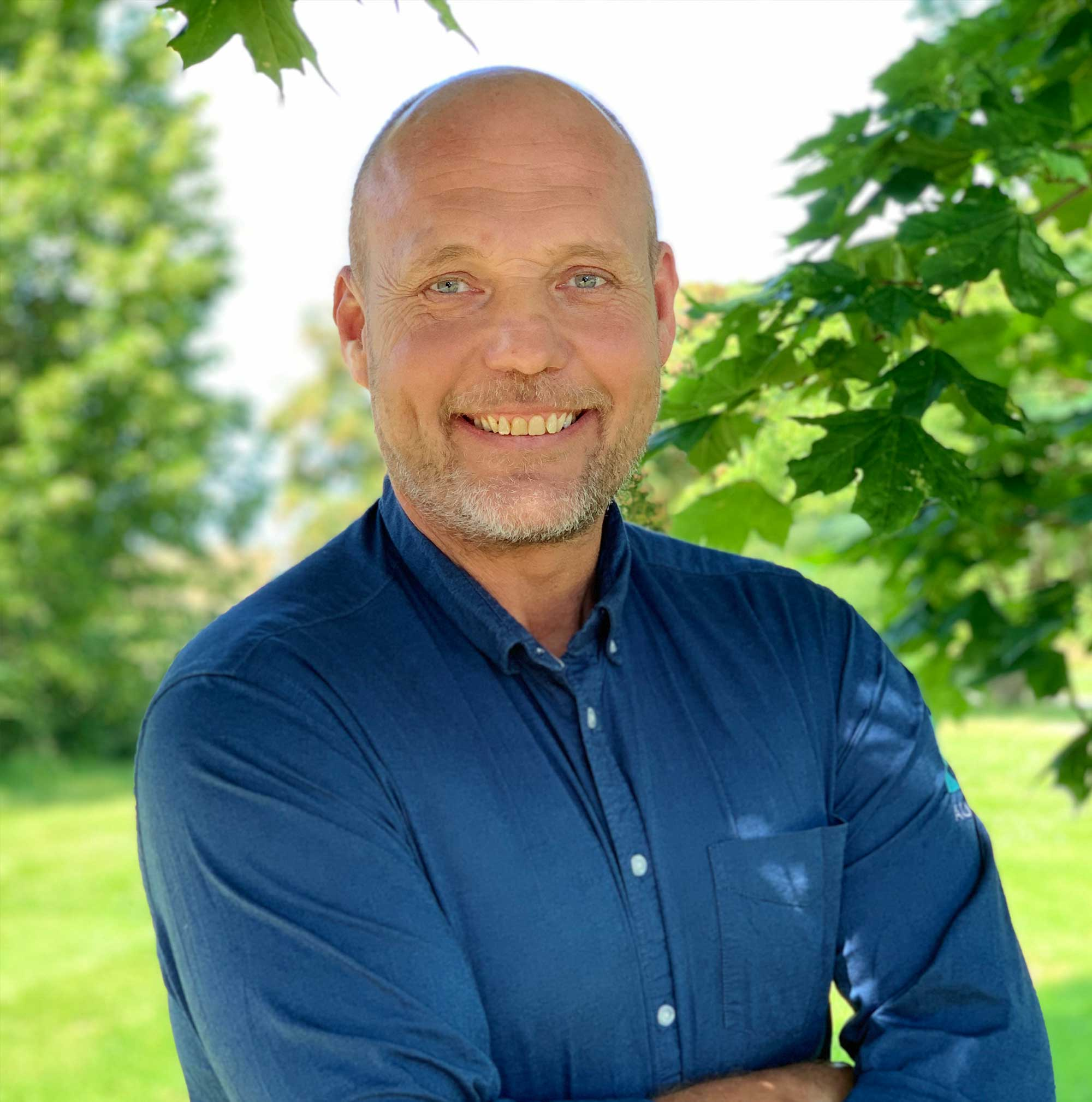 Roger Henriksson