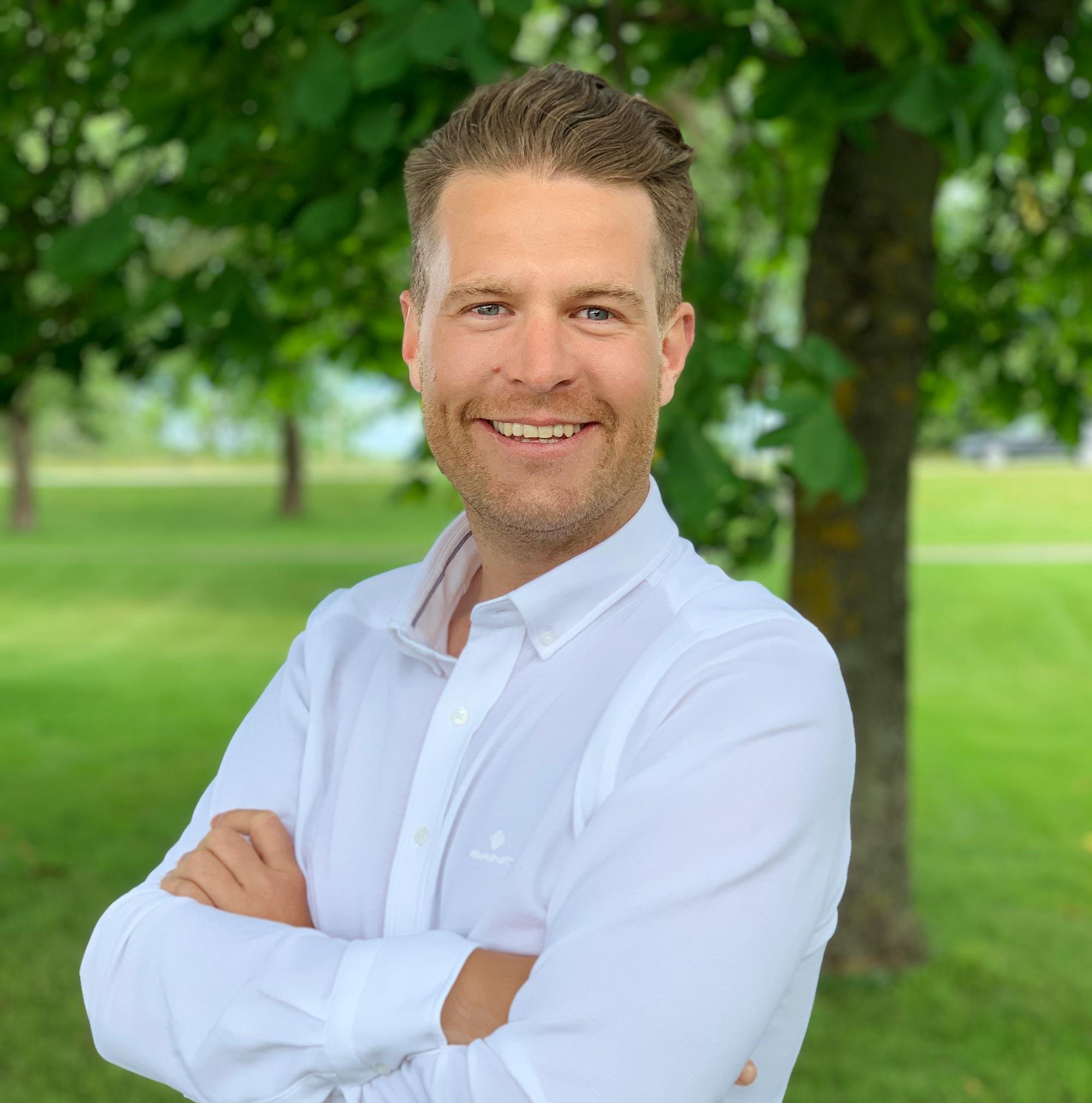 Wictor Bernersjö