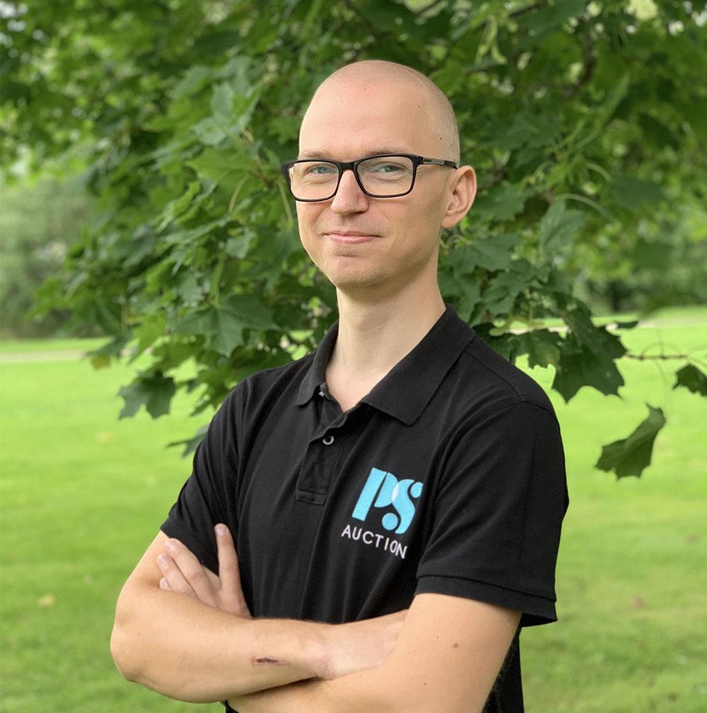 Sebastian Hasselgren